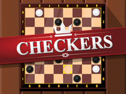 Checkers Video Game