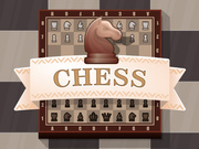 Chess Video Game