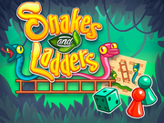 Snakes and Ladders Video Game
